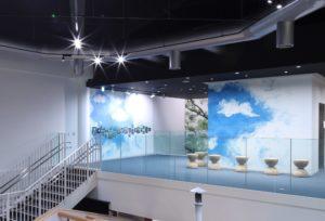 「青い空・熊本の記憶」